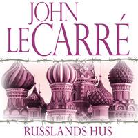 john le carre russlands hus